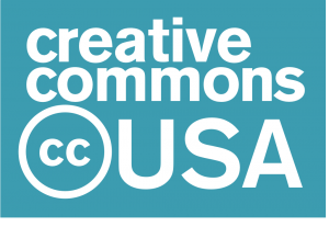Creative Commons USA logo