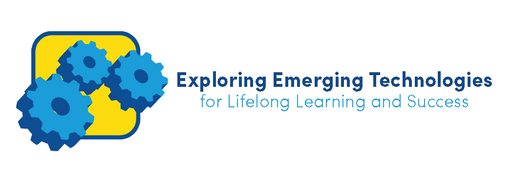 Exploring Emerging Technologies for Lifelong Learning and Success (#EmTechMOOC)