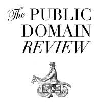 Public Domain Review - Collections