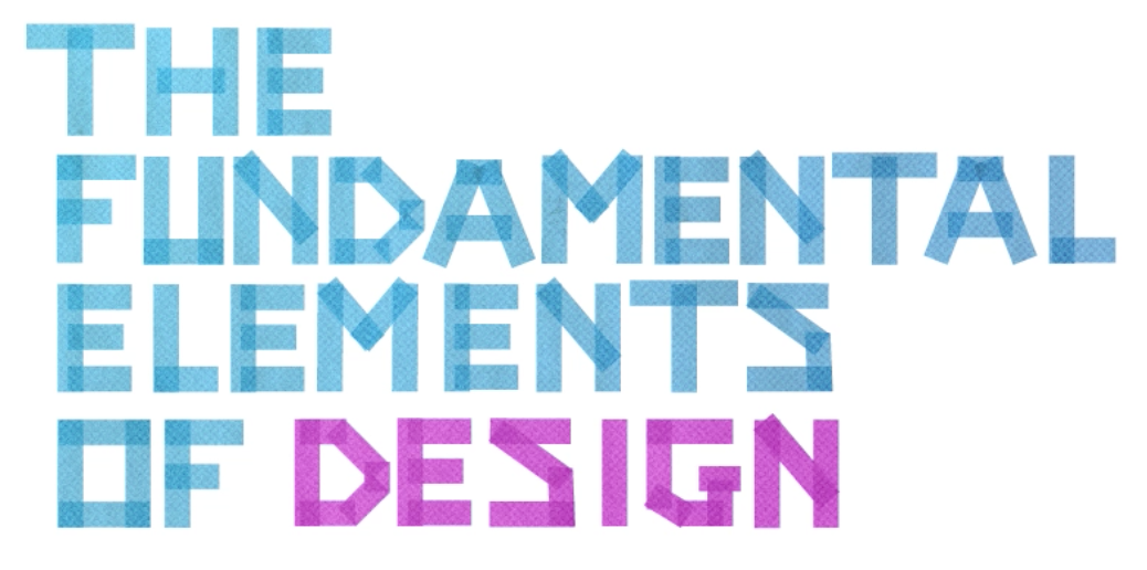 Fundamental Elements of Design
