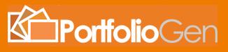 PortfolioGen