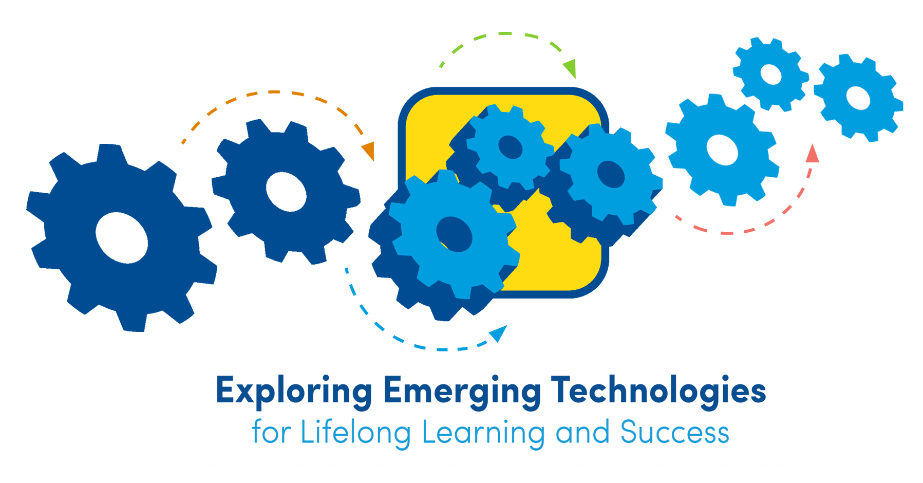 Exploring Emerging Technologies for Lifelong Learning and Success Logo