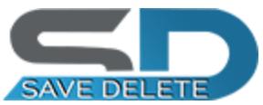 Save Delete